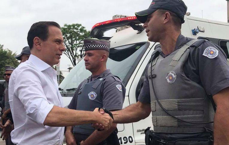 Massacre em Paraisópolis: a responsabilidade de Doria com a polícia que produz o apartheid