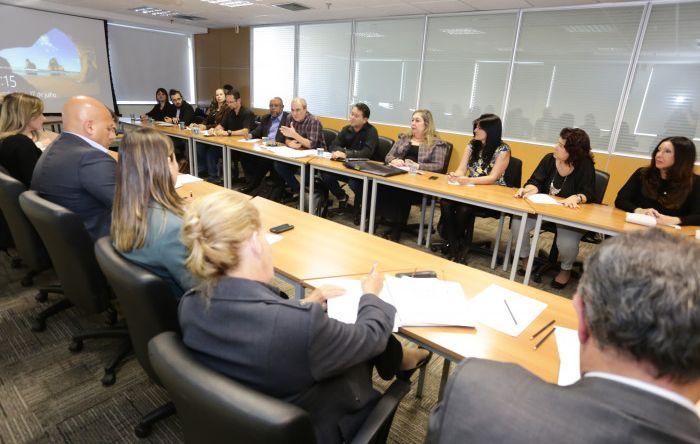 Mesa bipartite de Igualdade de Oportunidades termina sem avanços