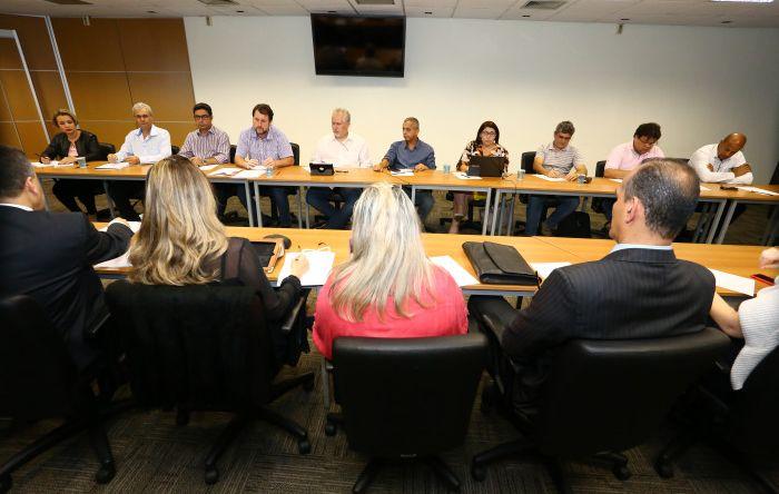 Mesa Bipartite de Saúde do Trabalhador avança com criação de Grupo de Trabalho