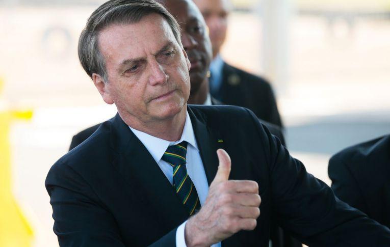Militares de baixa patente romperam com Bolsonaro, diz sindicalista