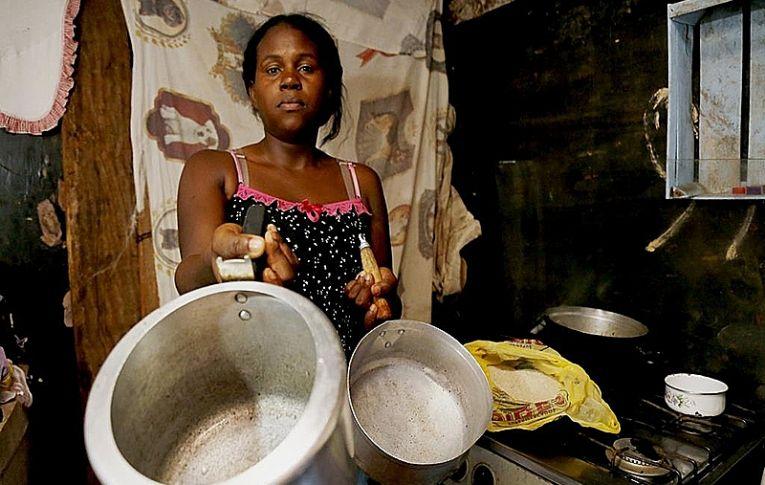 Movimentos sociais se unem contra fome na abertura da Semana Nacional da Alimentação