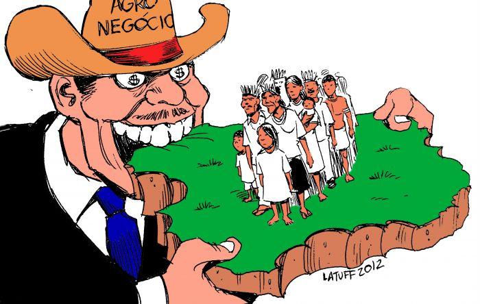 MP de Bolsonaro facilita regulação de terras públicas para o agronegócio