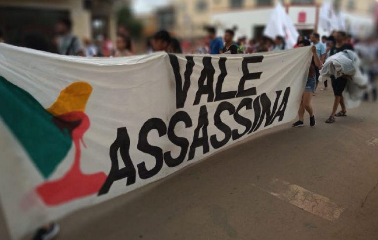 MP mineiro denuncia Vale, Tüv Süd e 16 pessoas pelo crime socioambiental de Brumadinho