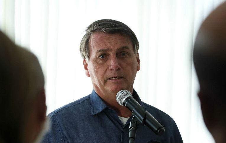 MPF quer reparação do governo Bolsonaro por declarações e atos machistas