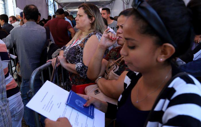Mulheres são as mais afetadas com desemprego na pandemia