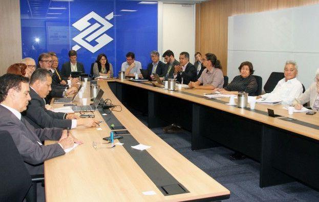 Negociação da mesa da Cassi tem discussões sobre governança e custeio