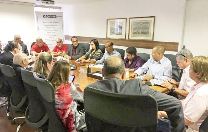 Negociação já garantiu aos financiários reposição da inflação e ultratividade da CCT