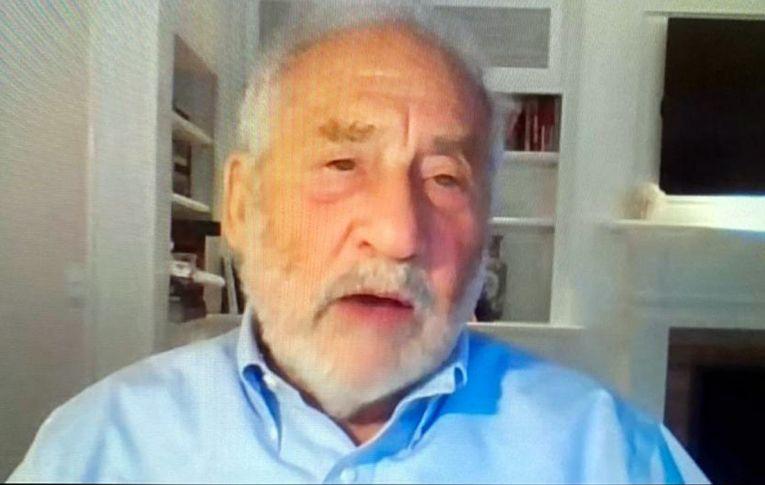 Nobel de Economia Joseph Stiglitz: sindicatos são fundamentais na pandemia e na sociedade pós-covid