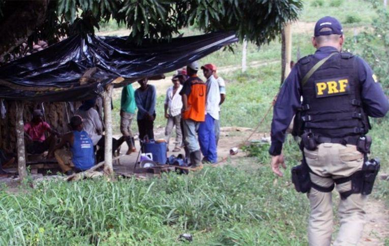 Nova edição da 'lista suja' do trabalho escravo tem 92 nomes e mais de 1.700 resgatados
