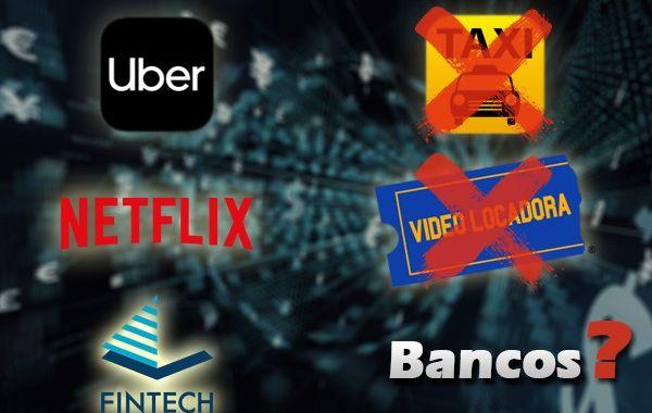 Novas tecnologias: fintechs e o emprego bancário