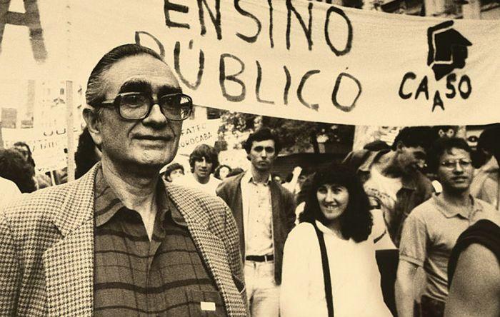 O centenário de Florestan Fernandes, um teórico a serviço da classe trabalhadora