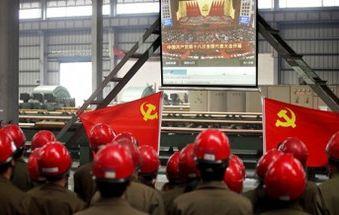 'O problema da indústria não é a China, é o nosso sistema financeiro'