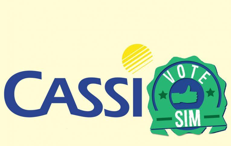 """O """"voto de qualidade"""" na Cassi"""