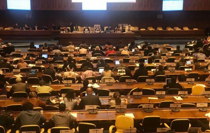 OIT pede que Brasil avalie impacto da reforma Trabalhista e, se precisar, mude