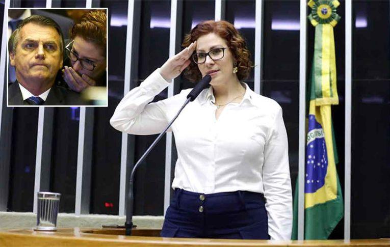 Oposição aciona PGR por compra de votos por Bolsonaro para 'reforma' da Previdência