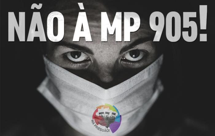 Oposição pressiona, Senado não vota e MP da Carteira Verde e Amarela pode caducar