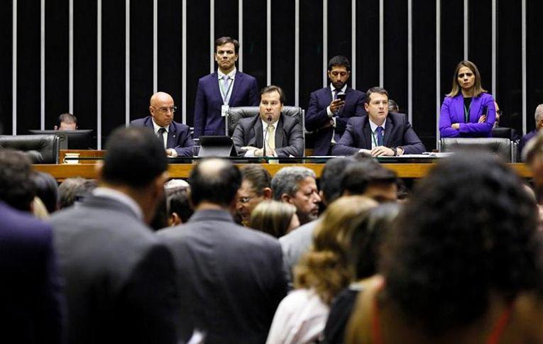 Oposição se mobiliza no Congresso para barrar privatizações do Serpro e da Dataprev