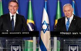 Os judeus e Bolsonaro