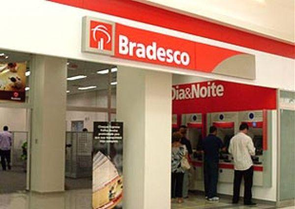 Lucro do Bradesco aumenta 14,2% e atinge R$ 11,19 bilhões em 2011