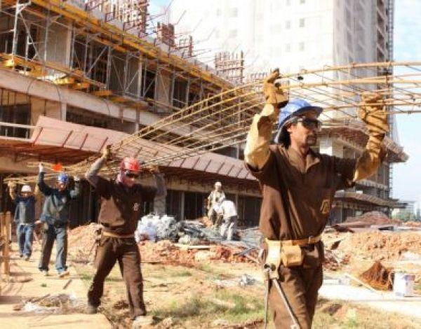Antiga reivindicação da CUT, compromisso nacional da construção será lançado amanhã pela presidenta Dil