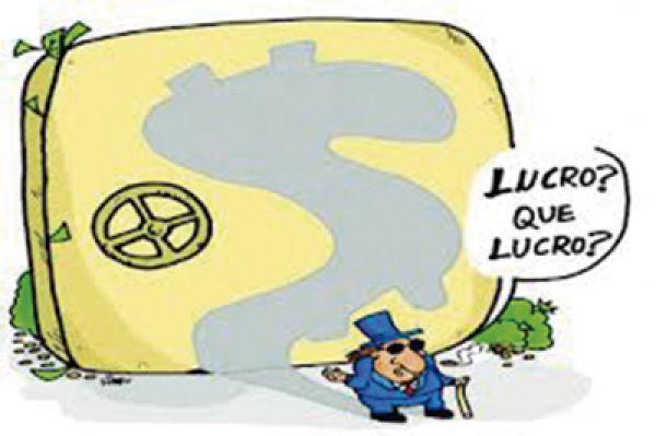 Bancários do HSBC fazem manifestação em todo o Brasil no Dia Nacional de Luta
