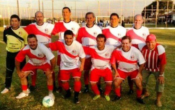 Bancários participaram dos Jogos Interclubes de Campo Mourão
