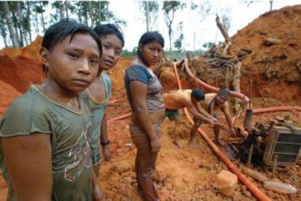Número alarmante de assassinatos de indígenas revela omissão do Estado