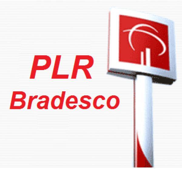 Bradesco paga a PLR no dia 10 de fevereiro