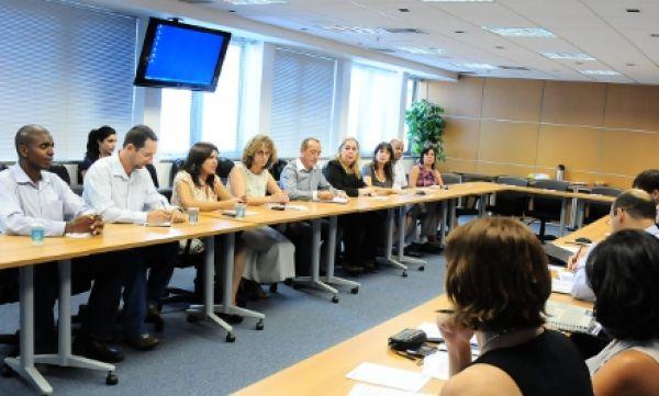 Mesa de Igualdade de Oportunidades retoma discussão com avanços