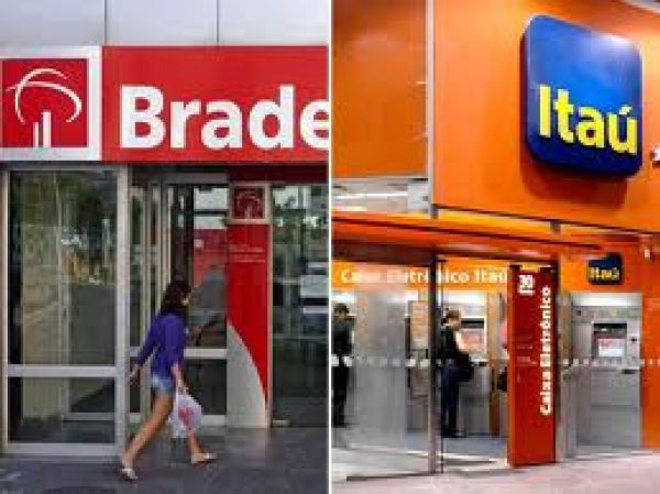 Encontros nacionais de funcionários do Itaú e Bradesco abrem nesta terça
