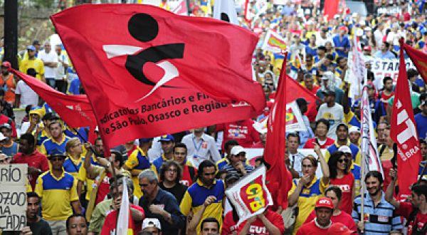 Comando Nacional se reúne nesta segunda para ampliar greve dos bancários