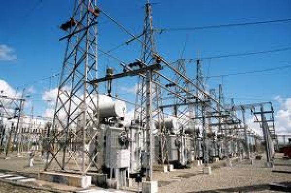 Energia elétrica: