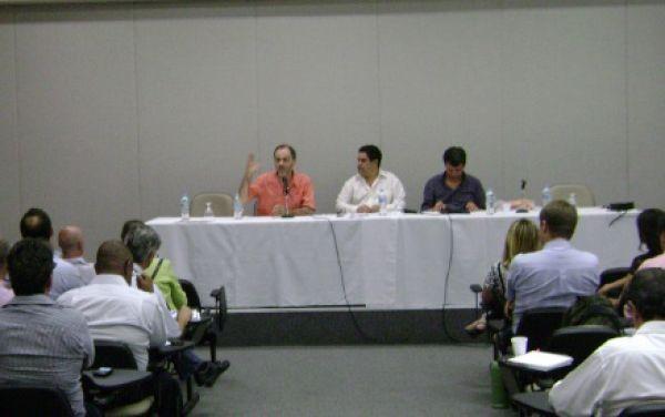 Movimento sindical precisa ter estratégia para disputar os rumos do Brasil