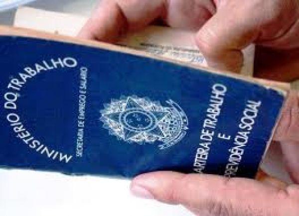 Dieese: desemprego no Brasil cai para 10,5%, em 2011