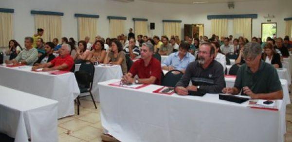 Encontro Nacional dos Funcionários do Bradesco começa com desafios