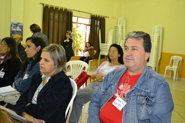 Dirigente do Seeb Umuarama participou de Conferência preparatória para Conae