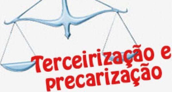 Câmara adia votação do projeto de terceirização; mobilização deve continuar