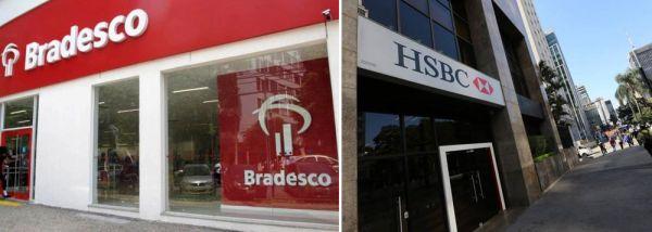 Bradesco compra HSBC Brasil por US$ 5,2 Bilhões