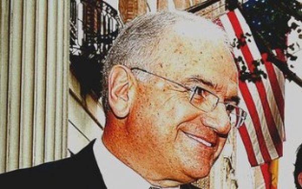 Ex-presidente do Citibank é tesoureiro da campanha de Marina Silva