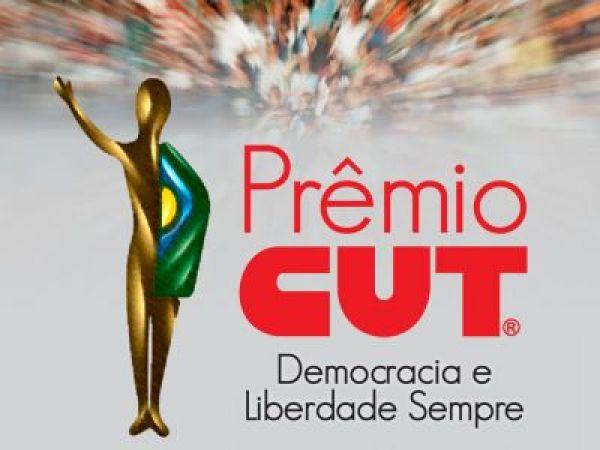 Conheça os vencedores do 1º Prêmio CUT Democracia e Liberdade Sempre