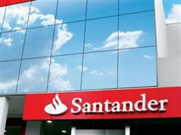 Lucro do Santander cresce e Contraf-CUT quer antecipação da PLR e PPRS