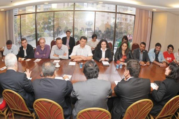 Comando Nacional orienta assembleias a rejeitarem nova proposta da Fenaban