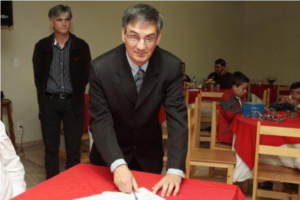 Conselho Municipal de Saúde de Guarapuava