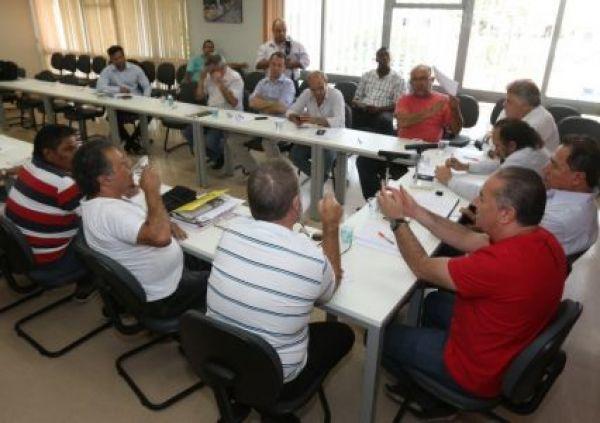 Centrais decidem fazer ato unificado em todo o País no dia 9 de abril