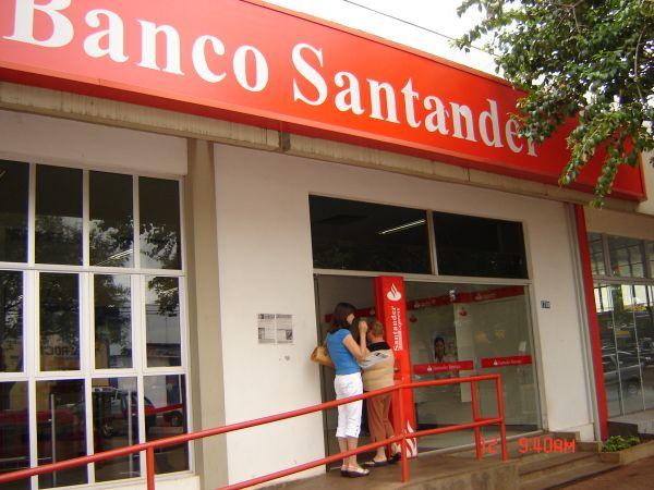 Assédio Moral - Vitória do Funcionalismo do Santander em C.Mourão
