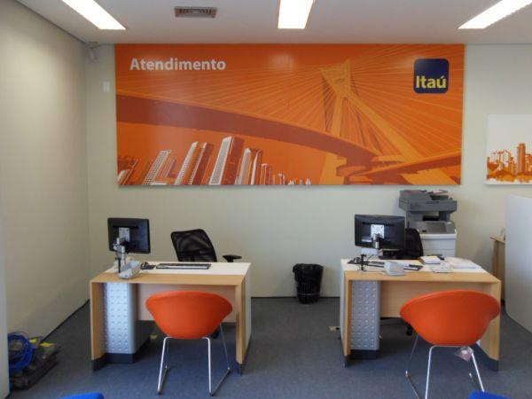 Agência digital é tema de negociação com Itaú