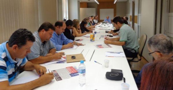 Contraf-CUT e bancários do HSBC vão a Brasília em defesa do emprego