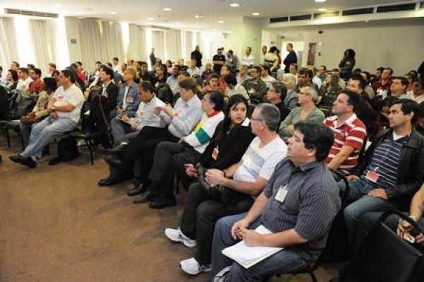 Encontro Nacional define pauta específica dos funcionários do Santander