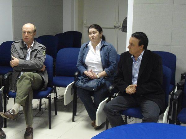 Sindicato de Umuarama promoveu reunião de avaliação da Caminhada Ecológica
