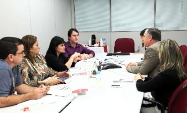 Bancários obtêm grupo de trabalho sobre reabilitação no Bradesco